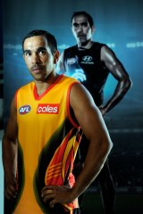 Betts at the Blues: He holds them in great affection.