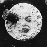 Georges Méliès, A Trip to the Moon, 1902.