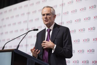 ACCC chair Rod Sims said there are significant issues with the app marketplace.