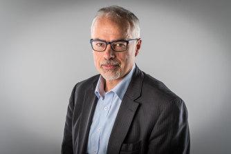 Professor Tony Blakely.