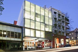 54 Foveaux St Surry Hills, Sydney