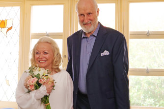 James Cromwell and Jacki Weaver are two of the stars who never realise their potential in Never Too Late.