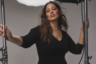 """Ashley Graham: """"I tend to hold on to things,"""""""