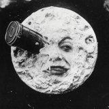 Georges Méliès, A Trip to the Moon, 1902.
