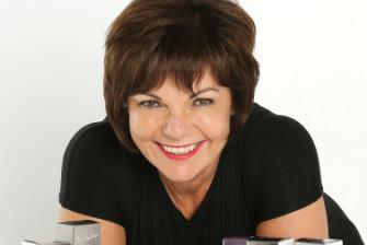 Skin expert Sue Dann.