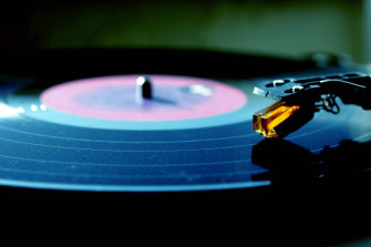 The vinyl solution: Many music fans have an emotional connection to the physical artefact of the album that the digital format alone can't replicate.