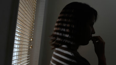 More family violence intervention order breaches are being reported than ever before.