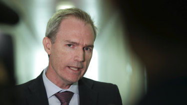 Immigration Minister David Coleman said the government would ensure adequate medical treatment was available.