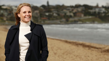 Peta Murphy will be the first Labor MP to represent Dunkley in 23 years.