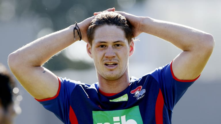 Newcastle's decision to poach Kalyn Ponga has been a masterstroke.