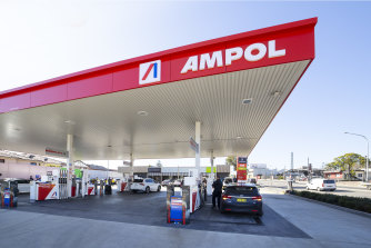 Ampol is assessing whether to retain its Lytton refinery in Brisbane, convert it into a fuel-import terminal or consider other uses for the site as travel restrictions to arrest the spread of coronavirus send the refinery's losses blowing out to $141 million.