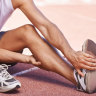 How to avoid cramping up on your Christmas jog