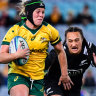 'Pre-established position' gave NZ women's World Cup: Ayres
