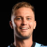 Moylan 'still young enough to right a few wrongs,' says Sharks coach