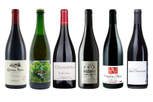A stellar lineup that characterises the hillside terroirs of Beaujolais.