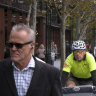 Council plan to ease pedestrian, cyclist crush on Southbank Promenade