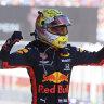 Verstappen claims Austrian Grand Prix to end Mercedes' winning streak