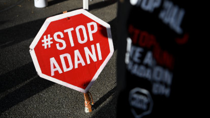 Charity severs ties with engineering firm over Adani coal mine