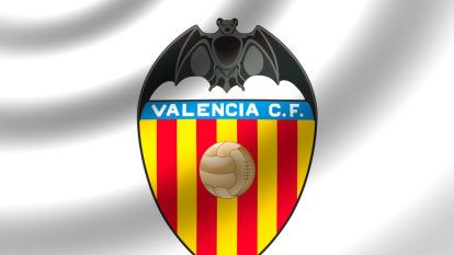 Batman is coming ... for Spanish soccer club's logo