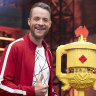 As TV's host with the most, Hamish Blake puts others in the shade