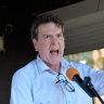 Divide deepens at CFMMEU union after leader steps down