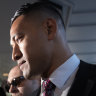 'Timely reminder of God's word': Folau clarifies bushfire comments