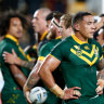 Kangaroos in Test triple-header, Lions tour returns