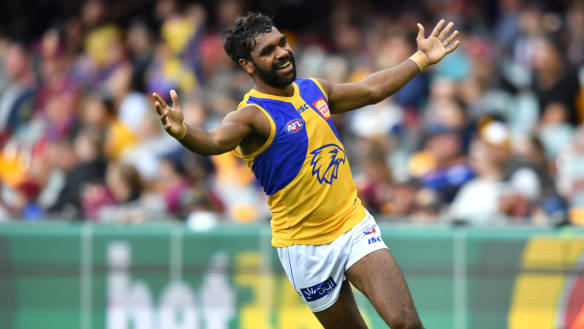 West Coast player Liam Ryan embroiled in family violence incident