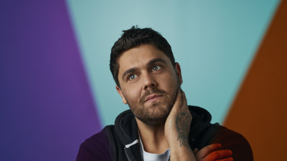 'People are listening a lot more': why Dan Sultan likes to work on Australia Day