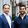 Tracking your movements: Telstra backed data startup raises $143m