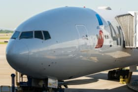 American Airlines' new logo ruled too boring to be copyrighted