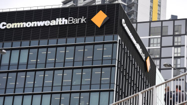 "The Commonwealth Bank said of the alleged fraud that it had ""no tolerance for any criminal activity""."