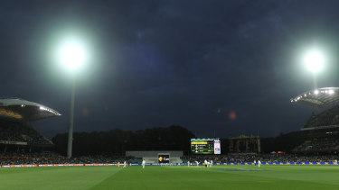 Day-night Test cricket returns to Adelaide for the 2019/20 season.