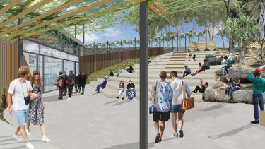 The NSW government will allocate more than $37 million to a new animal hospital at Taronga Zoo.