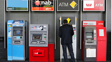 The banks say customers could be confused by differences in industry codes of conduct.