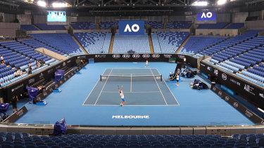 Australian Open 2020 Day One Live Updates Draw Schedule