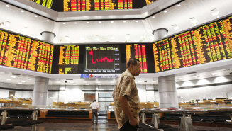 Asian markets were mixed on Thursday, with Japan, China and Hong Kong higher, but Korea and Australia lower.