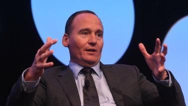 BHP chairman  Ken MacKenzie tamed activist shareholder Elliott Partners.
