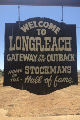 Longreach gives tourists an experience the cities can't offer.