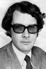 Hicks in September 1975.