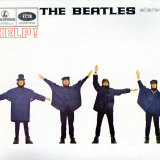 <em>Help</em> by the Beatles