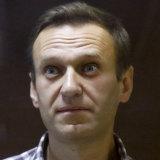 El líder de la oposición rusa Alexei Navalny.