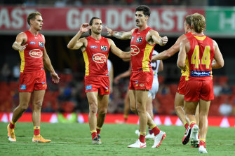 Suns boss Tony Cochrane says the AFL needs to focus on being less Victorian-centric.
