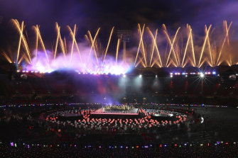 The success of the 2018 Commonwealth Games looks as if it will lead to making Brisbane an Olympic city in 2032.
