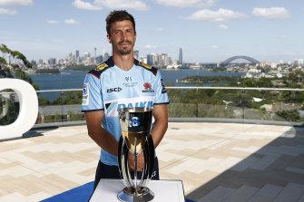 Can Jake Gordon's Waratahs spring a few surprises in Super Rugby AU?