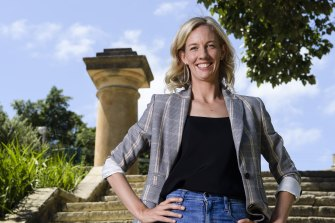 Kim Jackson leads investment fund Skip Capital with her husband, Atlassian co-founder Scott Farquhar.