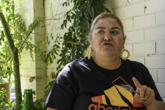 Veronica Gorrie wanted to make a difference when she joined the Queensland police. Instead, all she encountered was racism and appalling treatment.