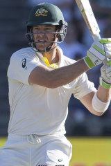 New Australian captain: Wicketkeeper Tim Paine