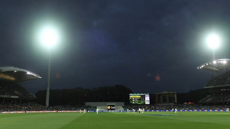 India will not play a day-night Test in Adelaide.