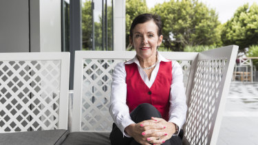 Small business and family enterprise ombudsman Kate Carnell says there is no competition in the SME banking sector.